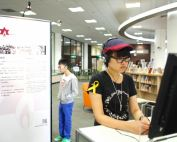 HKHTC Event Series for Read-at-Polytechnic University 2014