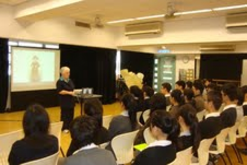 Joanna-Millan-school-Visits