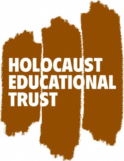 Holocaust Education Trust