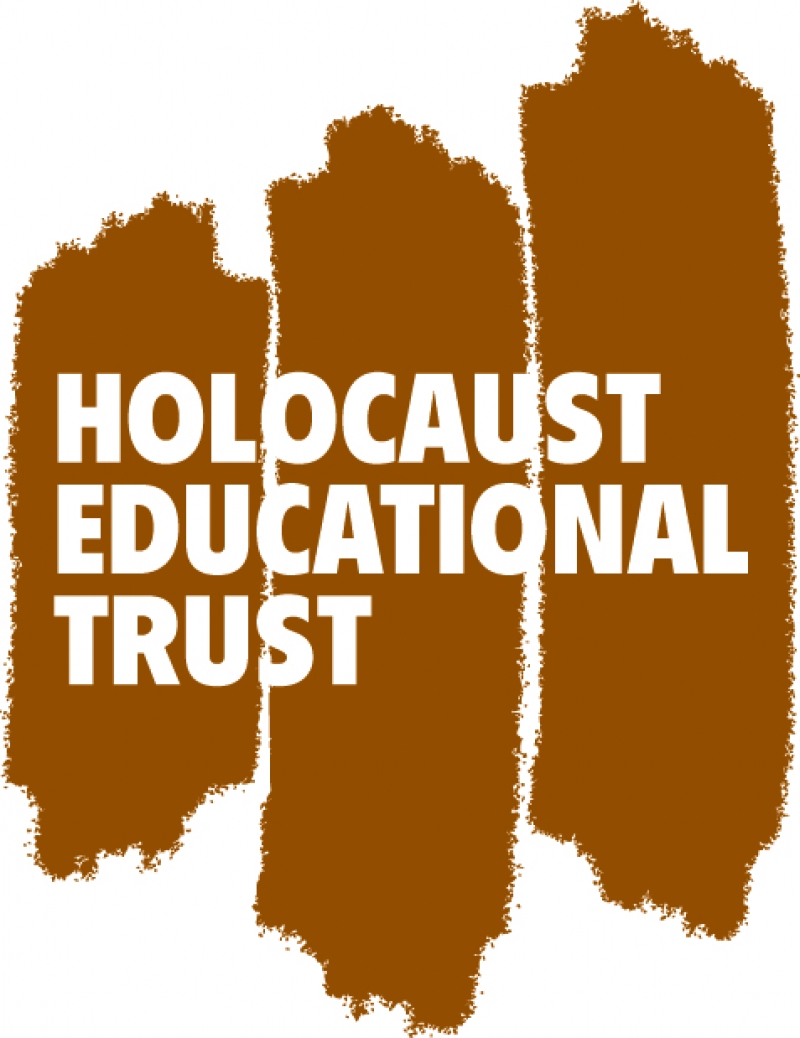Holocaust Education Trust