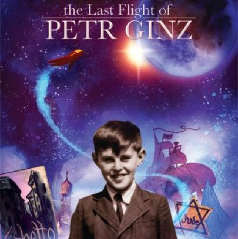 the-Last-Flight-of -Petr-Ginz
