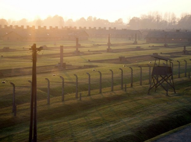 Translating The Holocaust - A Planned Symposium