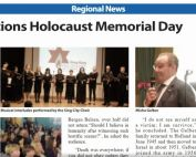 Jewish Times Asia's coverage of UN Holocaust Memorial Day event 2017