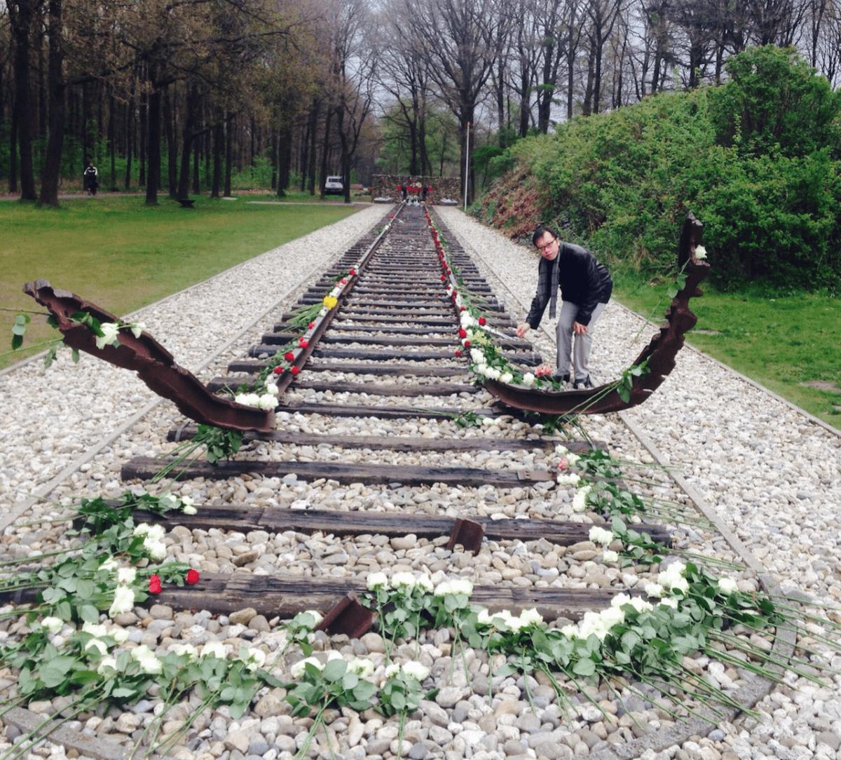 Westerbork Camp